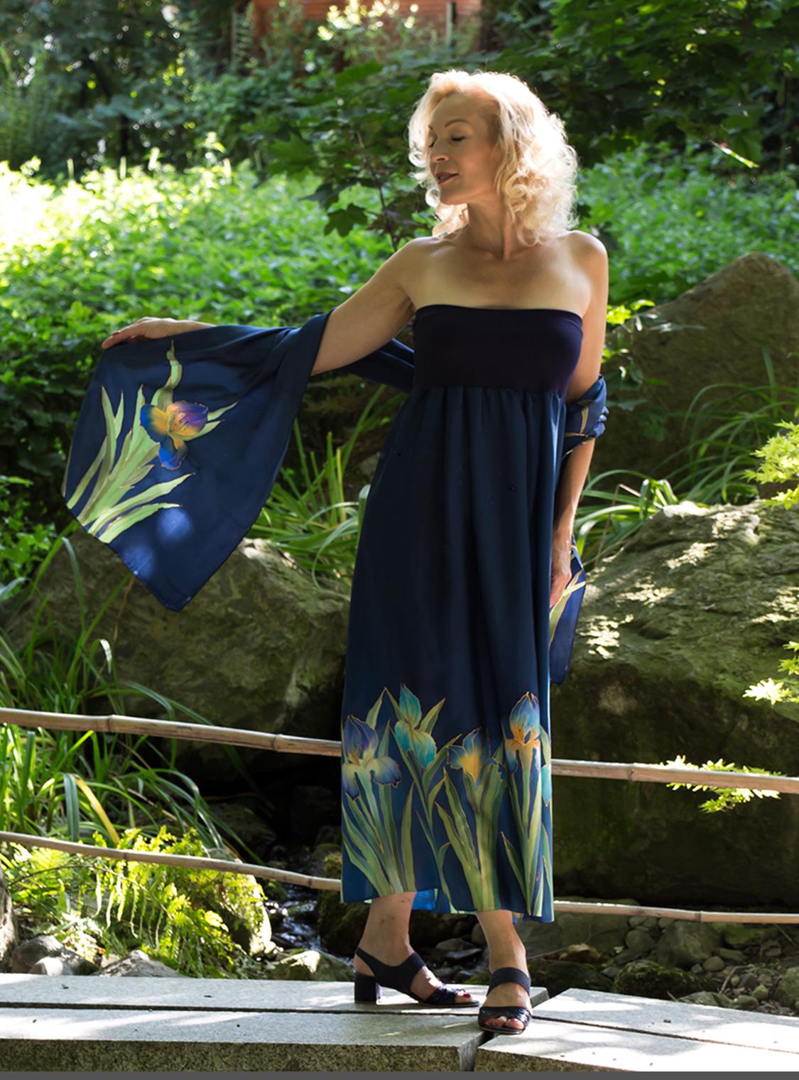 selyem-ruha-kék-íriszes-04