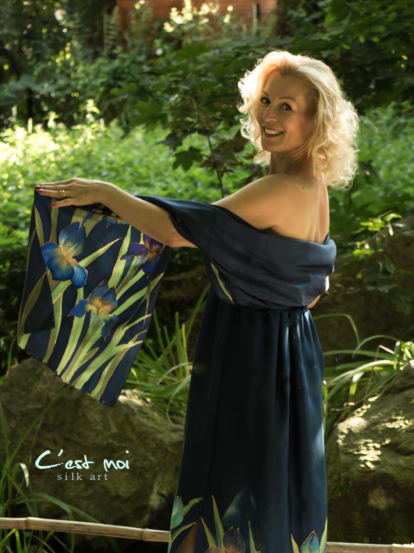 selyem-ruha-kék-íriszes-06