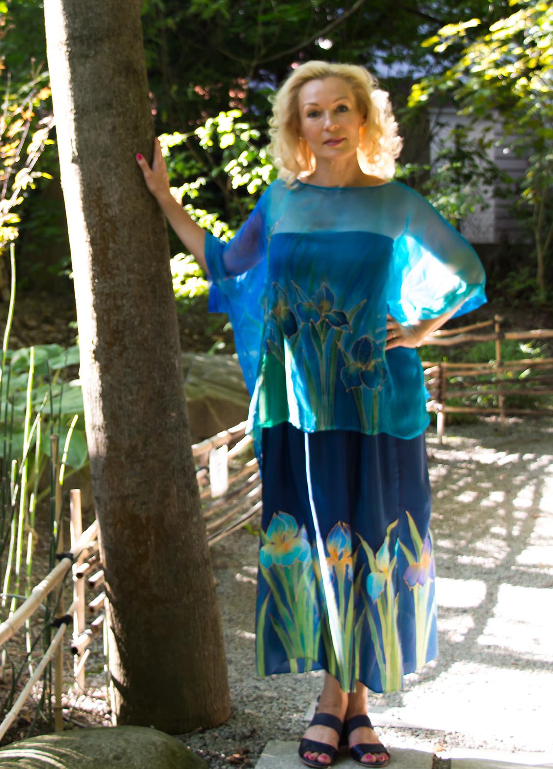 selyem-ruha-kék-íriszes-08