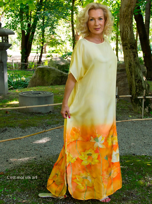 selyem-ruha-sárga-lótuszokkal-0003
